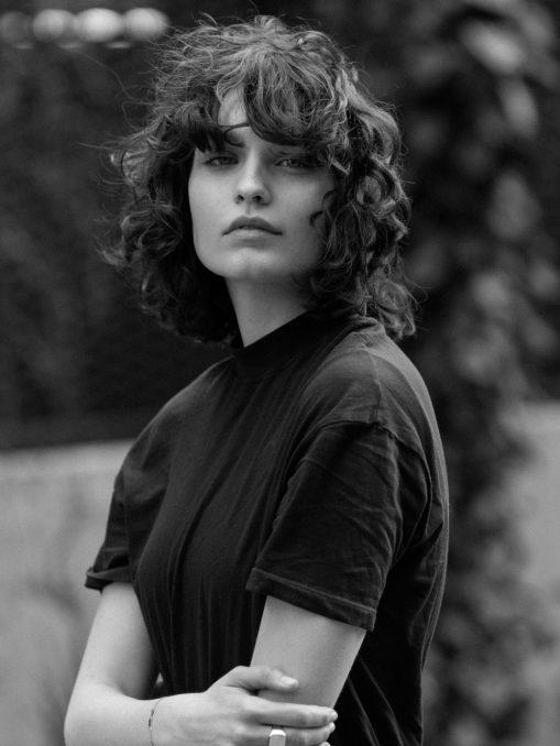 Sara Antalova- Skins Models Amsterdam